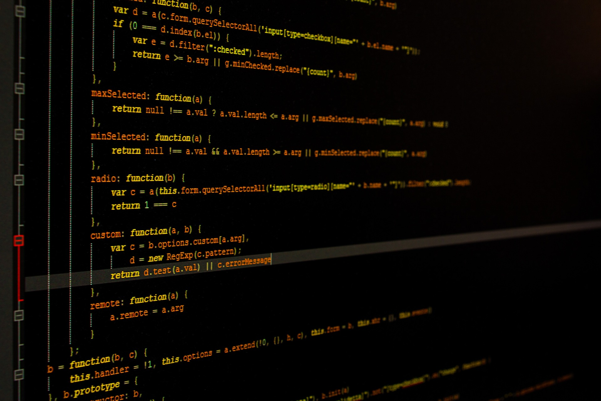 JavaScript Optimierung